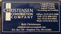 Christiansen Construction